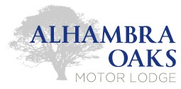 Alhambra Oaks Motor Lodge